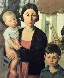The Family, 1924