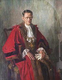 Alderman H.B.W. Cresswell