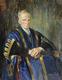 Dr. Edward Bramley