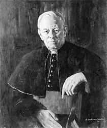 The Rt. Rev. Monsignor Leonard S Emery