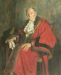 Alderman Douglas Cooper