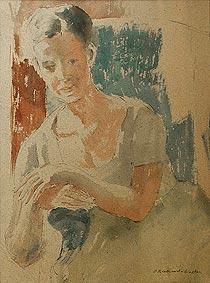 Joan Woolard
