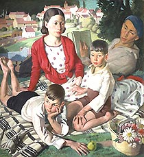 The Family 1932